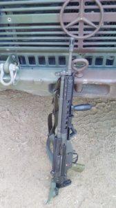 Norra relv ja Saksa auto teenivad Eesti sõjameest hästi.